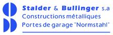 Stalder & Bullinger S.A.